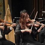 Orquesta Sinfónica de Stanford presente en el Palacio de Bellas Artes (3)