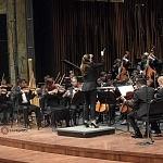 Orquesta Sinfónica de Stanford presente en el Palacio de Bellas Artes (4)