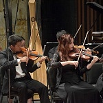 Orquesta Sinfónica de Stanford presente en el Palacio de Bellas Artes (5)