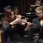 Orquesta Sinfónica de Stanford presente en el Palacio de Bellas Artes (6)