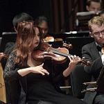 Orquesta Sinfónica de Stanford presente en el Palacio de Bellas Artes (7)