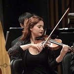 Orquesta Sinfónica de Stanford presente en el Palacio de Bellas Artes (8)