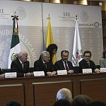 XVII Reunión del Consejo de Ministros de la Alianza del Pacífico once