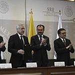 XVII Reunión del Consejo de Ministros de la Alianza del Pacífico (trece)