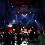 se presento el Festival Argentino 2017 en la Carpa Astros (1)