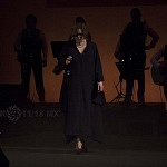 Concierto FOLKLORIK cantante Denise Gutierrez