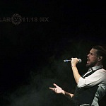 Concierto FOLKLORIK cantante Francisco Familiar (DLD) 1