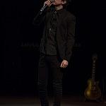 Concierto FOLKLORIK cantante Javier Blake (División Minúscula)