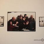 Edición 60 de la exposición fotográfica World Press Photo