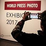 Edición 60 de la exposición fotográfica World Press Photo (3)