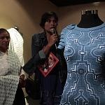 Exposición Shipibo konibo Moda identidad y cultura