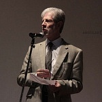 Héctor Rivero, director del Museo Franz Mayer