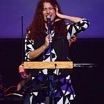 Sofía Orozco (voz) de Fesway 2
