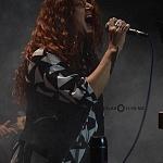 Sofía Orozco (voz) de Fesway 3