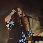 Sofía Orozco (voz) de Fesway 4