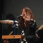 Sofía Orozco (voz) de Fesway p1