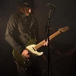 Yolihuani Curiel guitarrista de Fesway 1