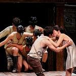cierre de temporada de la puesta en escena Romeo y Julieta (10)