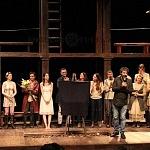cierre de temporada de la puesta en escena Romeo y Julieta (11)