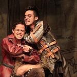 cierre de temporada de la puesta en escena Romeo y Julieta (2)