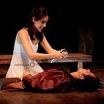 cierre de temporada de la puesta en escena Romeo y Julieta (7)