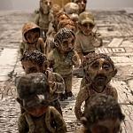 exposición 38 Artistas reflexionan sobre la migración (1)
