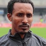 El Etíope Fikadu Kebede Guirma ganador del maraton de la ciudad de México 2017 (2)