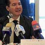 Julio Sánchez y Topoz, Comisionado Federal para la Protección contra Riesgos Sanitarios 1