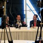 Julio Sánchez y Topoz, Comisionado Federal para la Protección contra Riesgos Sanitarios 2