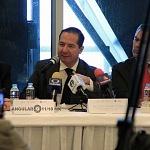 Julio Sánchez y Topoz, Comisionado Federal para la Protección contra Riesgos Sanitarios 3