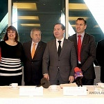 Se anuncio el lanzamiento del sistema COFEPRIS INFORMA Ciudad de México