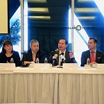 Se anuncio el lanzamiento del sistema COFEPRIS INFORMA en la Ciudad de México3