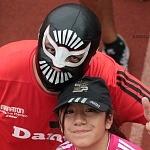 XXXV edición del Maratón de la ciudad de México aspectos 1