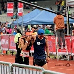XXXV edición del Maratón de la ciudad de México aspectos