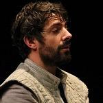 el actor José María de Tavira en la Puesta en escena, La desobediencia de Marte 1