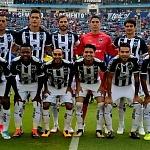 equipo titular del Monterrey en la jornada 7 del torneo apertura 2017