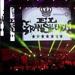 la banda regiomontana el Gran Silencio festejo su 25 aniversario en la Sala de Armas de la Ciudad de México (11)