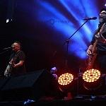 la banda regiomontana el Gran Silencio festejo su 25 aniversario en la Sala de Armas de la Ciudad de México (3)