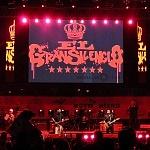 la banda regiomontana el Gran Silencio festejo su 25 aniversario en la Sala de Armas de la Ciudad de México (5)