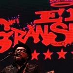 la banda regiomontana el Gran Silencio festejo su 25 aniversario en la Sala de Armas de la Ciudad de México (7)