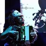 la banda regiomontana el Gran Silencio festejo su 25 aniversario en la Sala de Armas de la Ciudad de México (9)