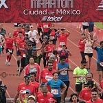 meta de la XXXV edición del Maratón de la ciudad de México (7)