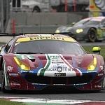 AF CORSE TEAM Ferrari 488 GTE Categoria LMGTE Pro auto numero 71 (2)