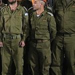 BRIGADA DE RESCATE ISRAELÌ Ceremonia de Despedida (6)