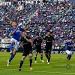 Cruz Azul derroto al Santos por 2 goles a 1 en la jornada 9 torneo apertura 2017 (12)