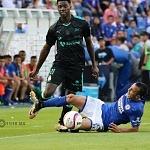 Cruz Azul derroto al Santos por 2 goles a 1 en la jornada 9 torneo apertura 2017 (16)