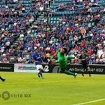Cruz Azul derroto al Santos por 2 goles a 1 en la jornada 9 torneo apertura 2017 (5)