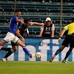 Cruz Azul derroto al santos por 2 goles a 1 en la jornada 9 torneo apertura 2017 (1)