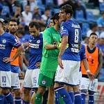 Cruz Azul derroto al santos por 2 goles a 1 en la jornada 9 torneo apertura 2017 (17)