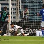 Cruz Azul derroto al santos por 2 goles a 1 en la jornada 9 torneo apertura 2017 (2)